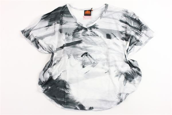 PYREX   t_shirt   G900WHITE