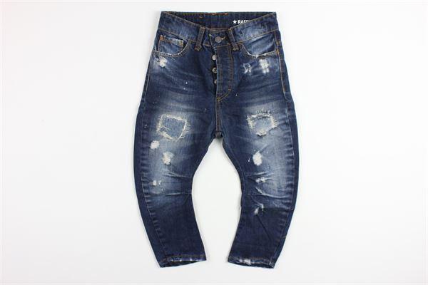 RAFFINERIE   pants   J393DENIM