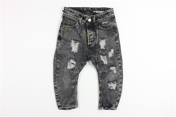 RAFFINERIE   pants   J532GREY