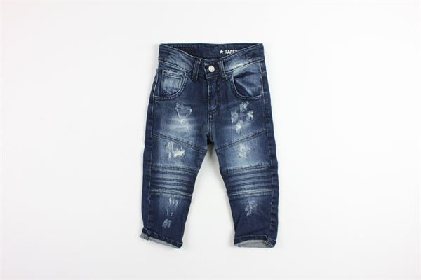 RAFFINERIE   pants   J572DENIM
