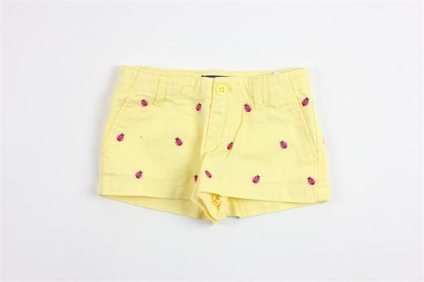 RALPH LAUREN | shorts | 311688452002YELLOW