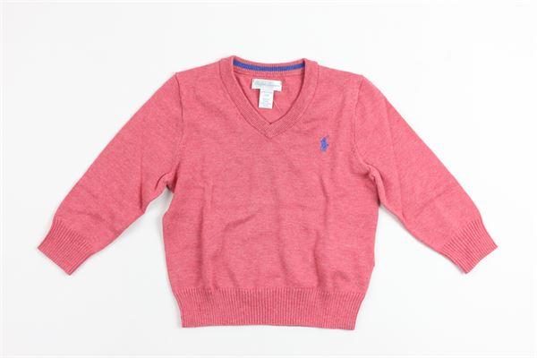 RALPH LAUREN | shirt | 321690739005PINK