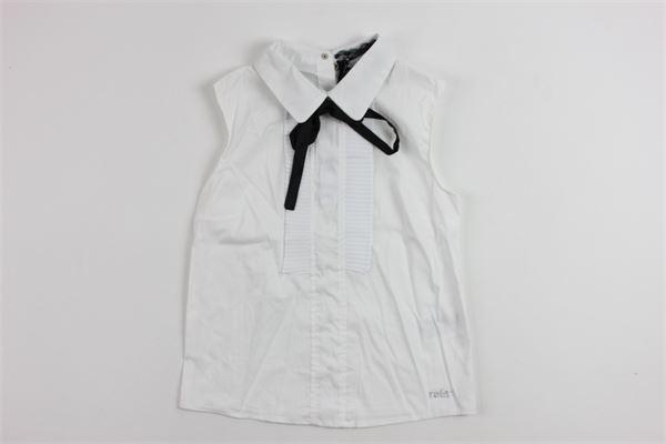 RELISH | shirt | CMRE181300JFWHITE