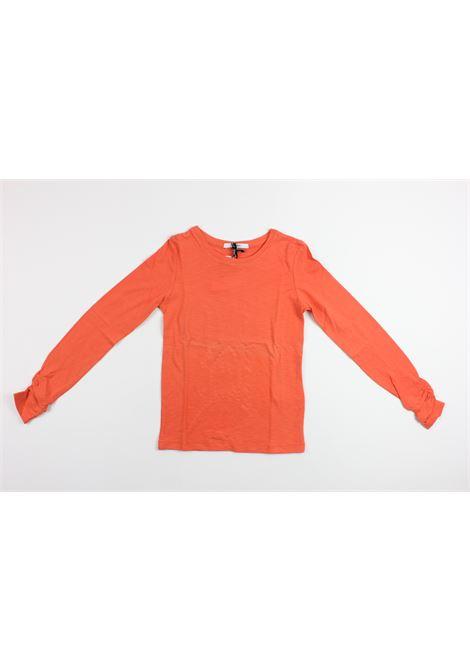 RELISH | shirt | RGP501033016CORALLO
