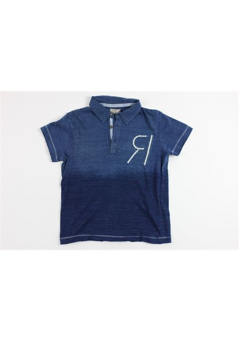 REPUBLIC OF KIDS | shirt | 2411-246/0BLUETTE