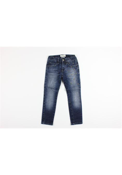 ROY ROGER'S   jeans   000D0210517A9DENIM