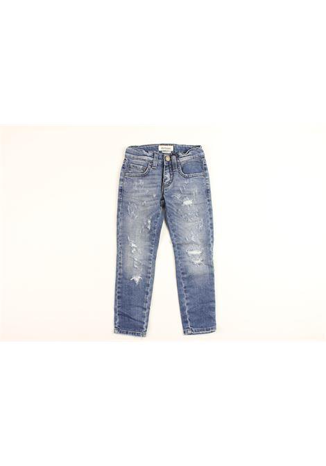 ROY ROGER'S   jeans   000D1220619DENIM