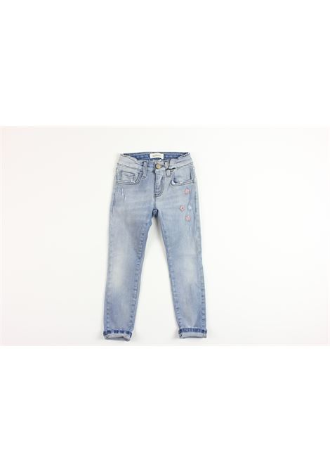 ROY ROGER'S   jeans   000D166043156DENIM