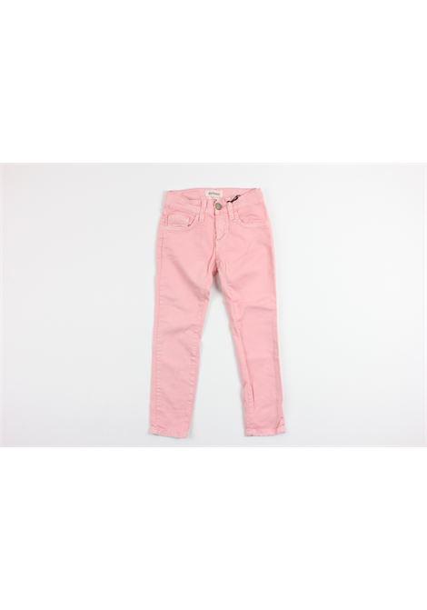 ROY ROGER'S   pants   000P0370127PINK
