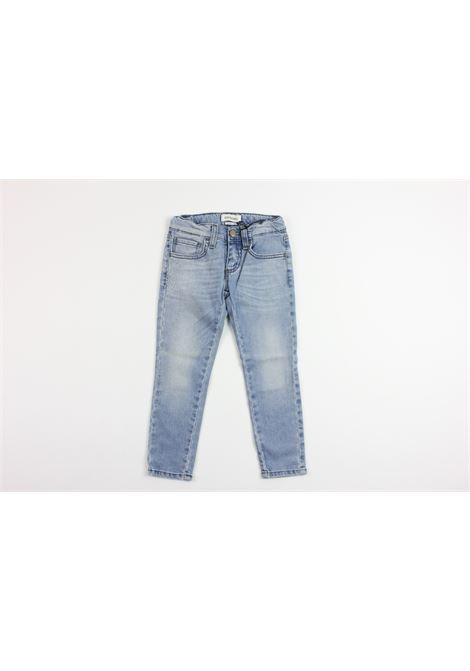 ROY ROGER'S   jeans   001D066088268DENIM