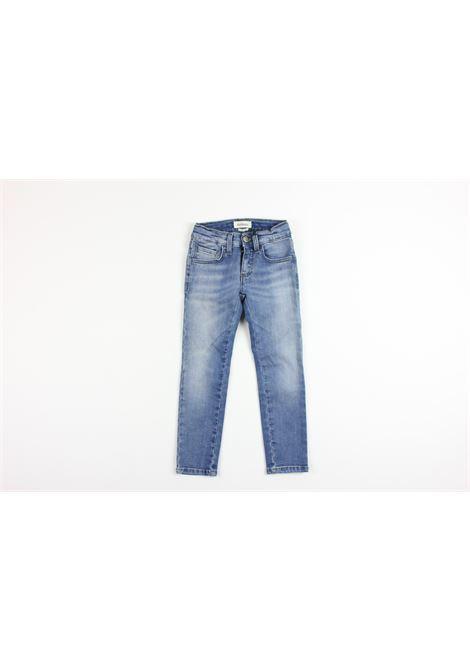 ROY ROGER'S   jeans   004D1660431DENIM
