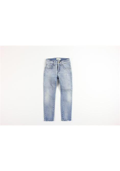 ROY ROGER'S   jeans   004D1660514A0DENIM