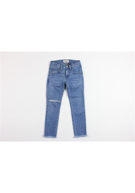 ROY ROGER'S   jeans   014D2660928ELASTICIZZATO