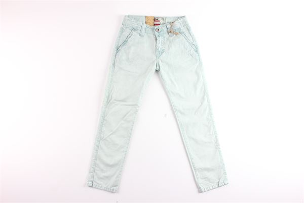 ROY ROGER'S   pants   CRB B003PGREEN