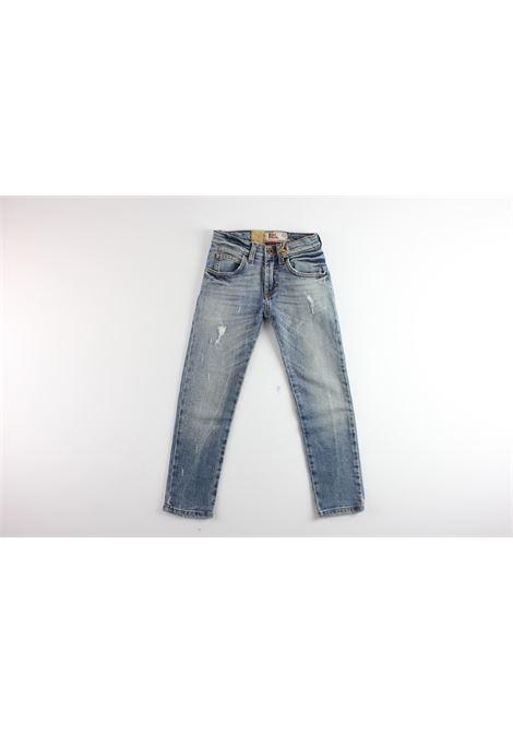 ROY ROGER'S   jeans   CRBB000D0110955DENIM