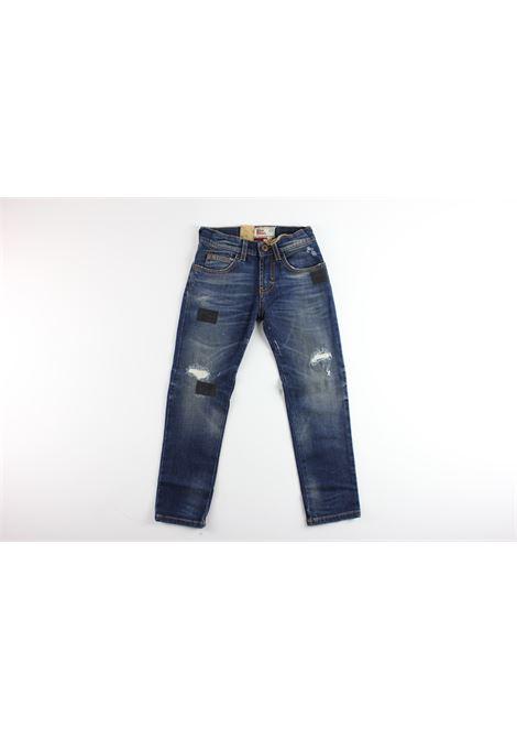 ROY ROGER'S   jeans   CRBB000D2650925DENIM