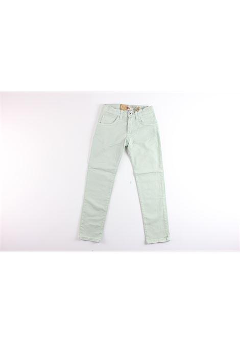 ROY ROGER'S   pants   CRBB000GREEN