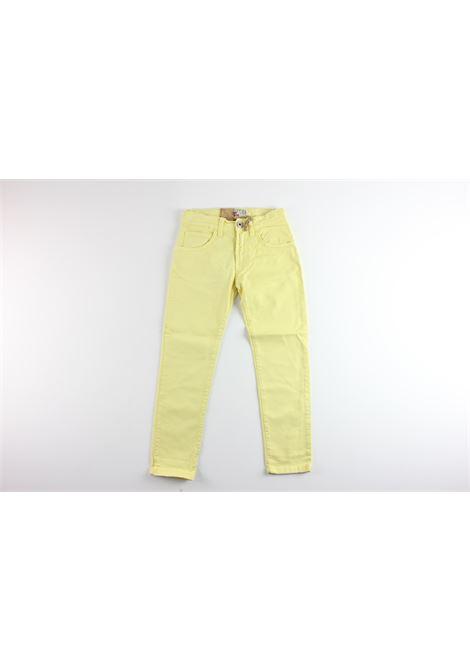 ROY ROGER'S   pants   CRBB000YELLOW