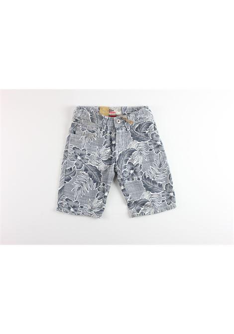 ROY ROGER'S   short pant   CRBB001PWHITE