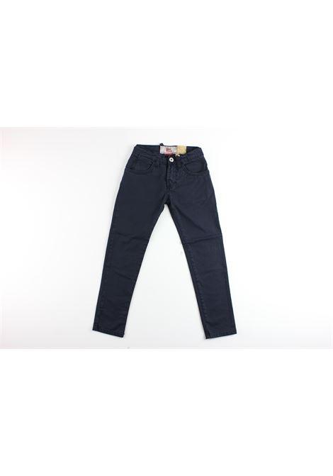 ROY ROGER'S   pants   CRBB002BLUE