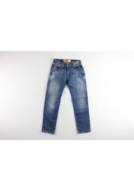 ROY ROGER'S   jeans   CRBB003D1480370DENIM