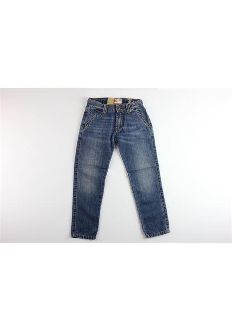 ROY ROGER'S   jeans   CRBB003D1510902DENIM