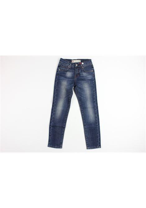 ROY ROGER'S   pants   PINKYDENIM