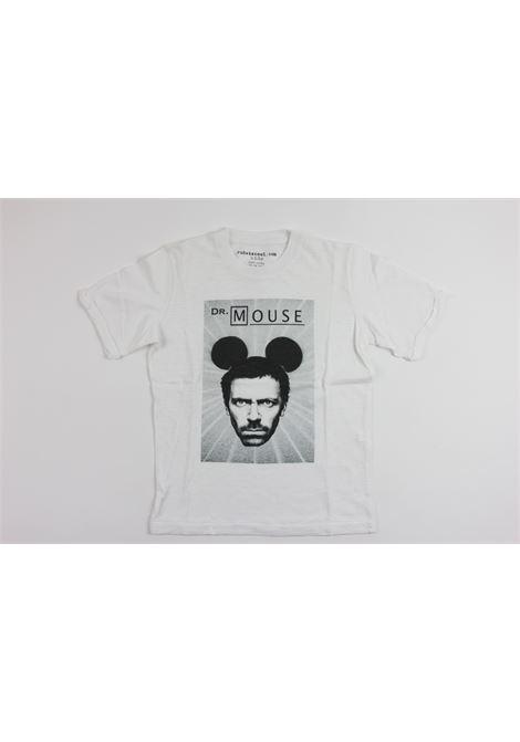 RUDEISCOOL.COM   t_shirt   SHIRT012WHITE