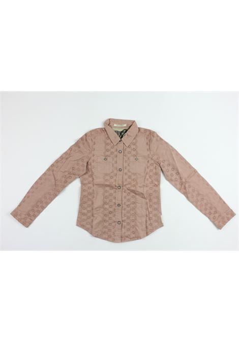SCOTCH & SODA | shirt | 1254-08MATTONE