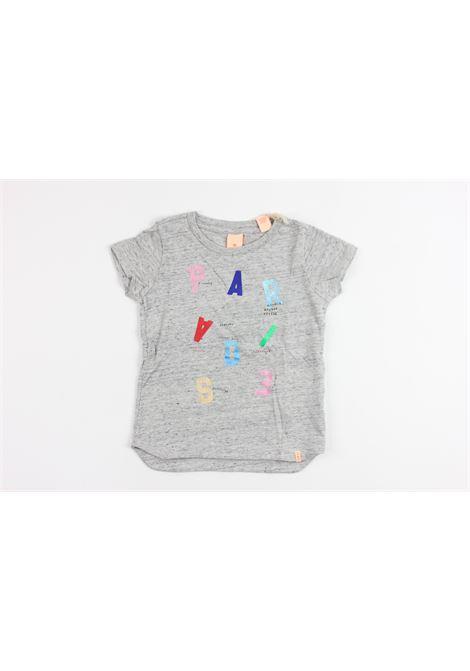 SCOTCH & SODA | t_shirt | 129555GREY