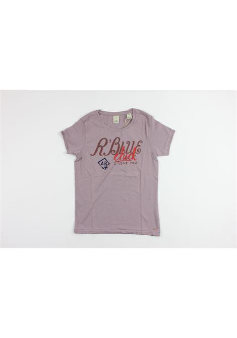 SCOTCH & SODA | t_shirt | 1456-06GLICINE