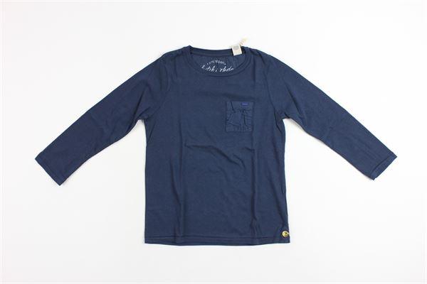 SCOTCH & SODA | shirt | 8878BLUE