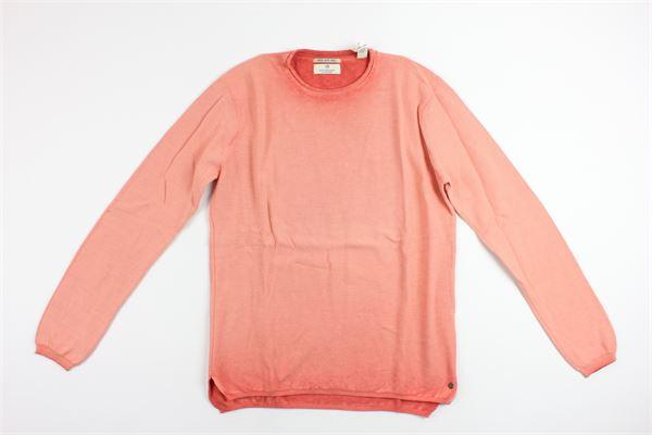 SCOTCH & SODA | shirt | 8879CORALLO