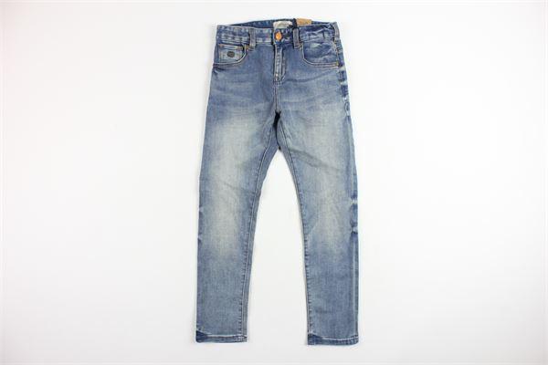 SCOTCH & SODA | pants | 8884DENIM