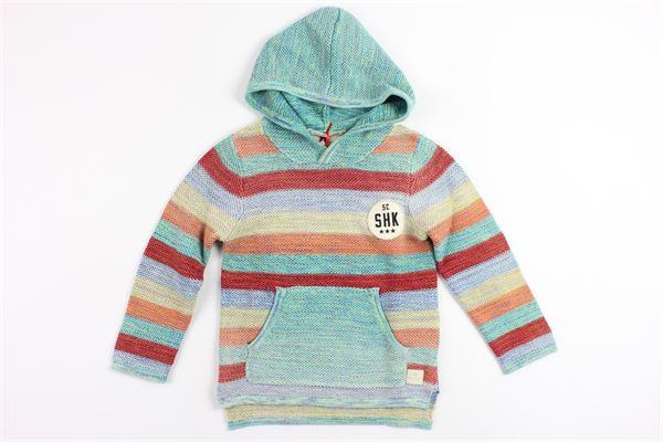 SCOTCH & SODA | sweatshirt | 8893MULTICOLOR