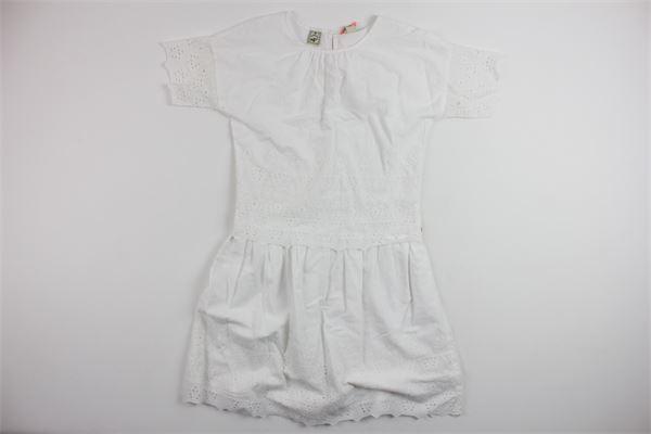 SCOTCH & SODA | Dress | 8895WHITE