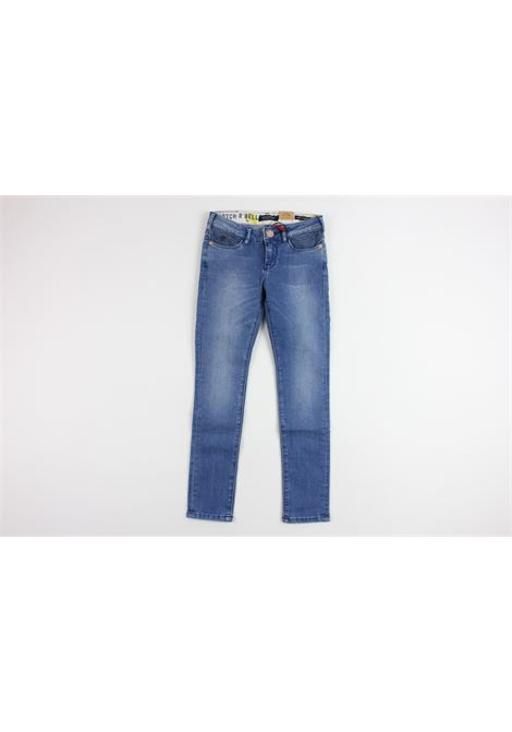 SCOTCH & SODA | pants | PANT035DENIM