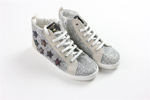 SHOPART   shoes   6054SILVER