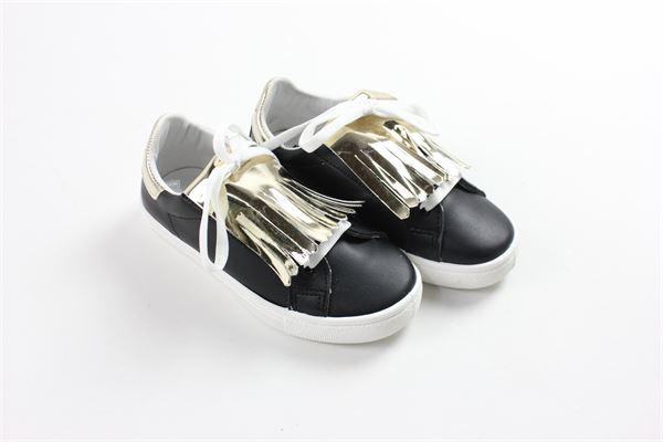 SHOPART   shoes   6071BLACK