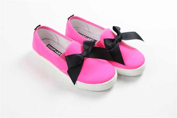 SHOPART   shoes   6077FUXSIA