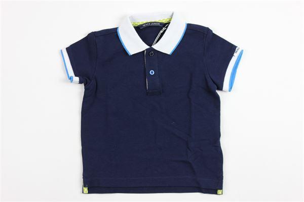 SILVIAN HEACH   shirt   NNJE5218POBLUE