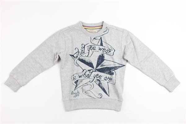 SIVIGLIA | sweatshirt | 9513GREY