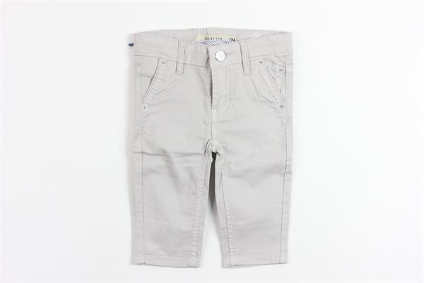 SIVIGLIA | pants | 9518FANGO