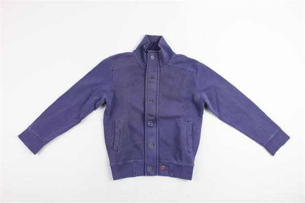 SIVIGLIA | sweatshirt | 9524VIOLA