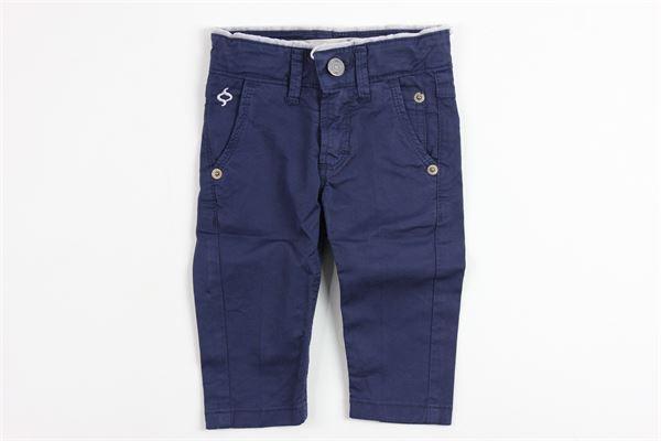 SIVIGLIA | pants | 9525BLUE