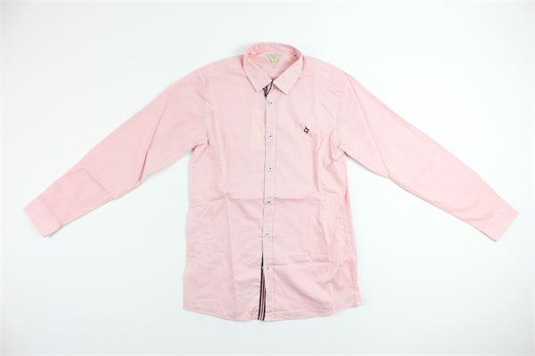 SIVIGLIA | shirt | 9529RED
