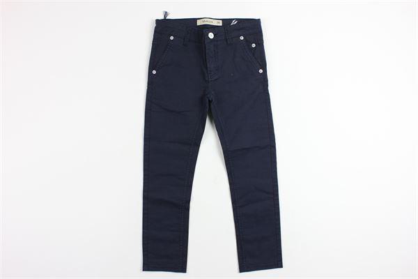 SIVIGLIA | pants | 9533BLUE