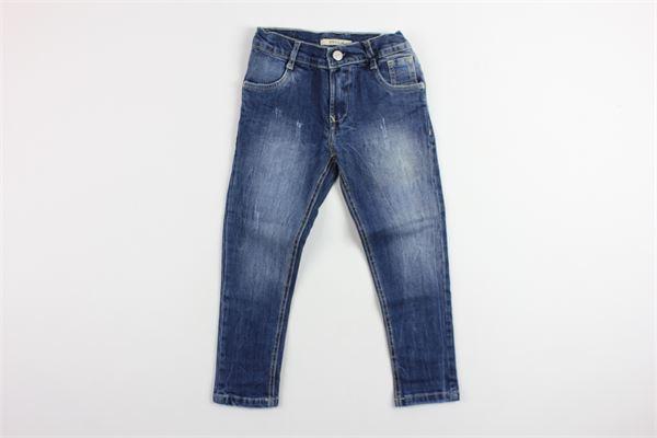SIVIGLIA | pants | PJS505BDENIM