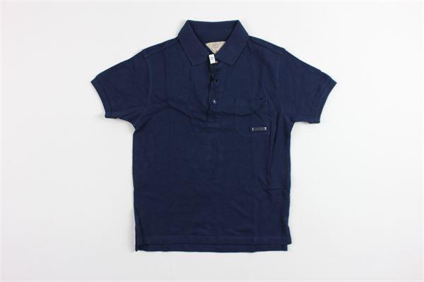 SIVIGLIA | shirt | PLS500JBLUE