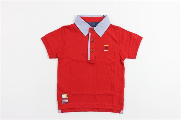 SIVIGLIA | shirt | PLS501BRED